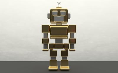 Hvordan laver jeg en software robot?